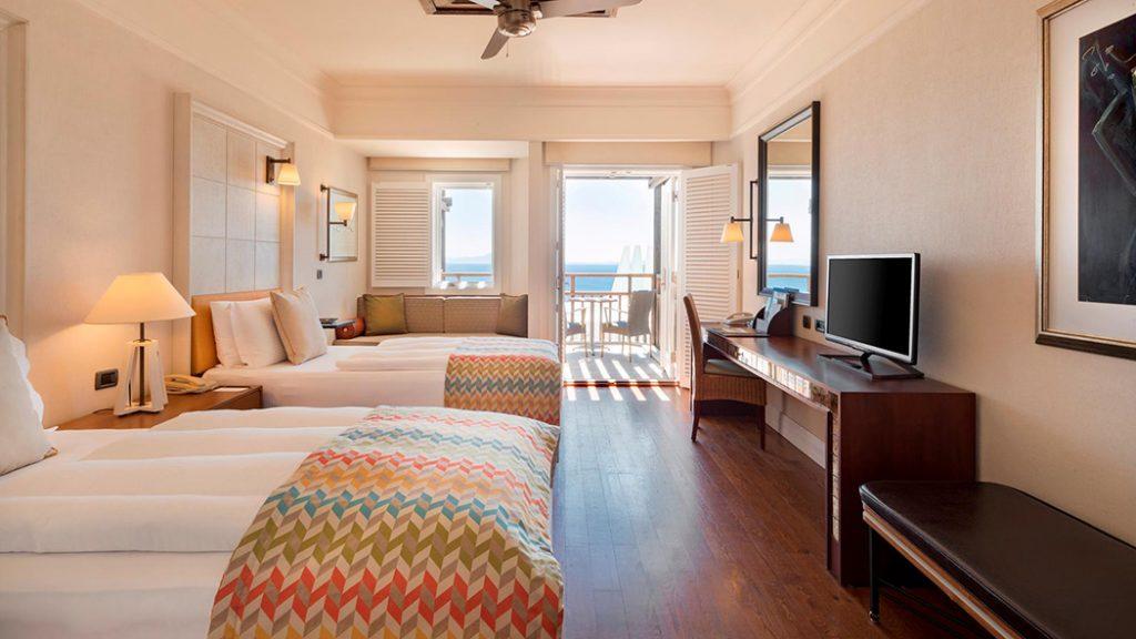 هتلهای ترکیه